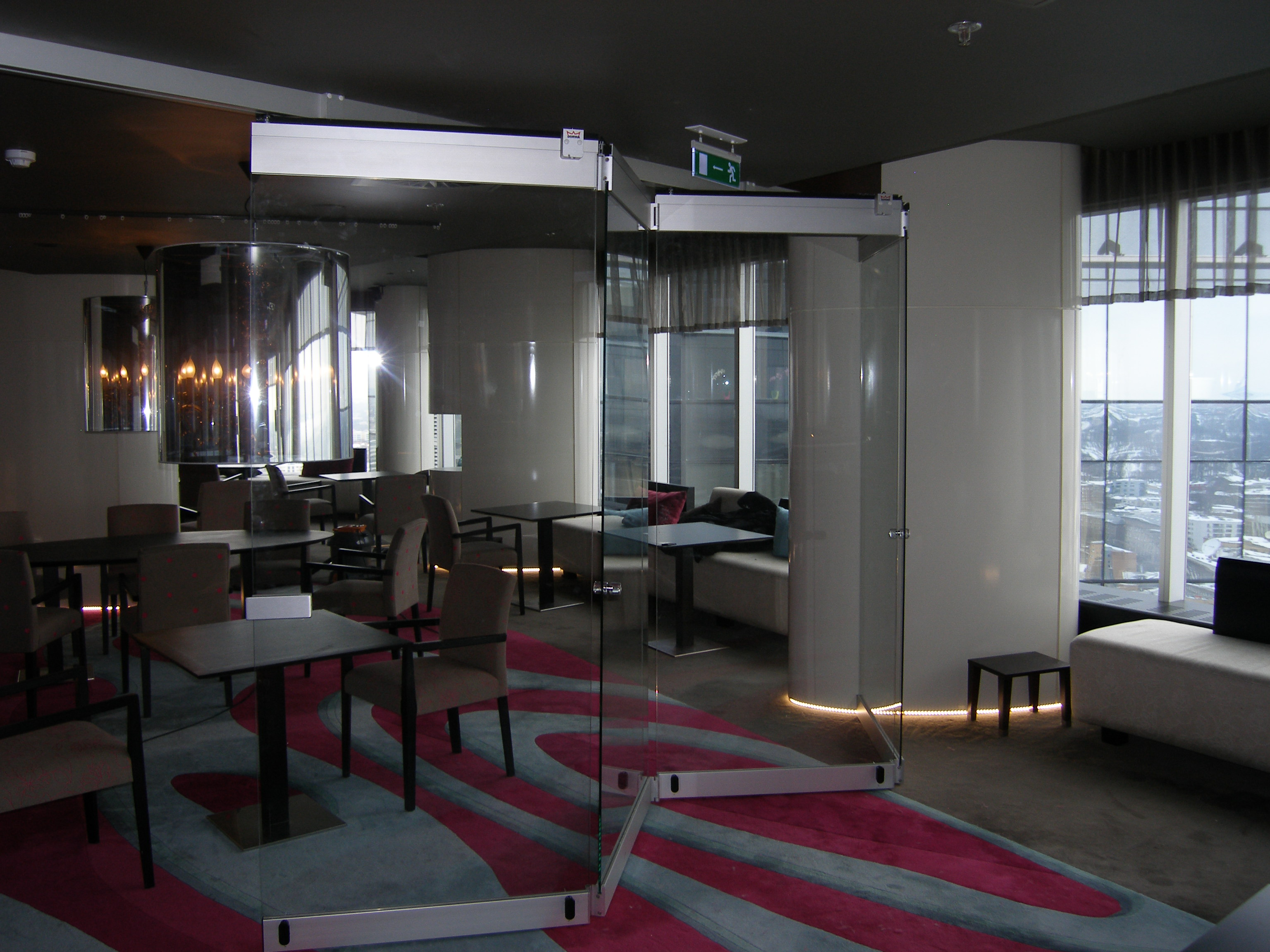 Glass Doors Manufacturing And Installation Of Glass Solutions
